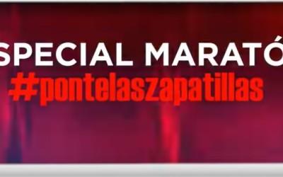 Especial Maratón Valencia de Nostresport Radio