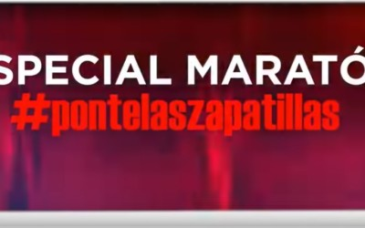 Special Valencia Marathon by Nostresport Radio