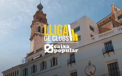 Caixa Popular Duathlon Clubs League